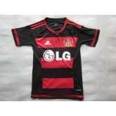 1er Maillot De Bayer Leverkusen 2016 France Site Officiel