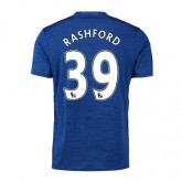 Maillot de Foot Man United Rashford Exterieur 2016/2017