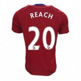 Maillot Middlesbrough FC Adam Reach Domicile 2016/2017