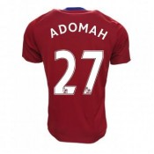 Maillot Middlesbrough FC Albert Adomah Domicile 2016/2017