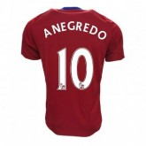 Maillot Middlesbrough FC Alvaro Negredo Domicile 2016/2017