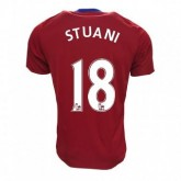 Maillot Middlesbrough FC Cristhian Stuani Domicile 2016/2017