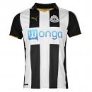 Maillot Newcastle United Home 2016/2017