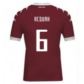 Maillot Torino FC Afriyie Acquah Domicile 2016/2017
