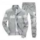 Adidas Kit Sport - Gris 2 Collection