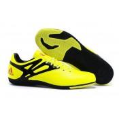 Adidas Messi 15.4 Ic Boots - Jaune Achat
