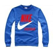 Bleu Pull Nike Vendre ? Des Prix Bas
