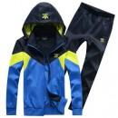 Kit Sport Adidas - Bleu/Jaune/Noir Soldes Alsace