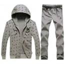 Kit Sport Adidas - Gris 2 En Ligne