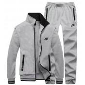 Kit Sport Adidas - Gris 3 Rabais Paris