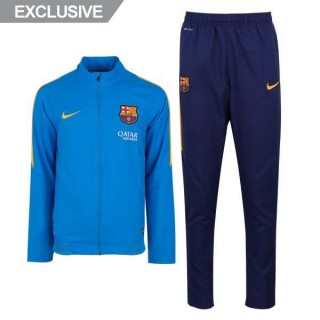 Kit Training Barcelone 2015/2016 - 2 Soldes Marseille