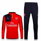 Kit Training D'Arsenal 2015/2016 Authentique