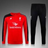 Kit Training De Liverpool 2015/2016 Vendre ? Des Prix Bas