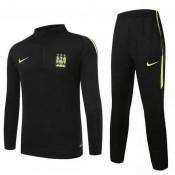 Kit Training De Manchester City 2015/2016 Collection
