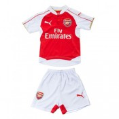 Maillot Arsenal Enfant 2016 Domicile Collection