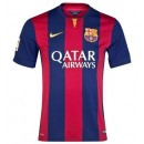 Maillot Barcelone 2015/16 Domicile France Site Officiel