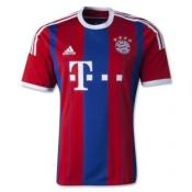 Maillot Bayern Munich 2015/16 - Domicile Magasin Paris