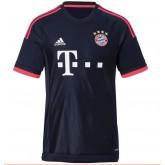 Maillot Bayern Munich 2016 - Third En Ligne