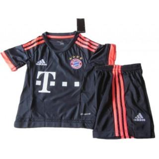Maillot Bayern Munich Enfant 2016  Third Achat ? Prix Bas