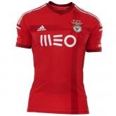 Maillot Benfica 2015/16 - Domicile Pas Cher Lyon