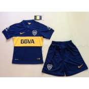 Maillot Boca Juniors Enfant 2015/16 Domicile Sexy