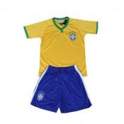 Maillot De Foot Enfant Brésil Coupe Du Monde 2014 Site Francais