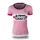 Maillot De Foot Juventus 2016 Extérieur - Femme Site Officiel