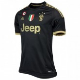 Maillot De Foot Juventus 2016 Third Fashion