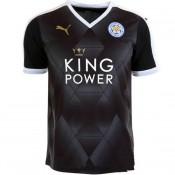Maillot De Leicester City 2015/2016 Extérieur Acheter