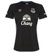 Maillot Everton 2015/16 Exterieur Vente Privee