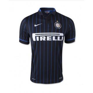 Maillot Inter Milan 2015/16 - Domicile Promo Prix Paris