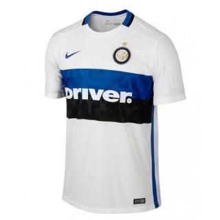 Maillot Inter Milan 2016 Exterieur Site Officiel France