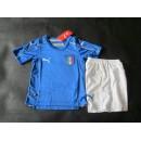 Maillot Italie D'Euro 2016 - Enfant Fr