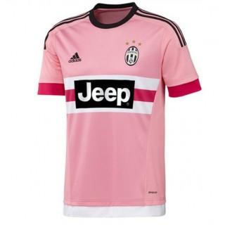 Maillot Juventus 2016 Extérieur Rabais