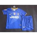 Maillot Juventus Enfant 2015/16 Exterieur Acheter