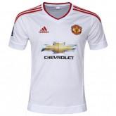 Maillot Manchester United 2016 Exterieur Pas Cher