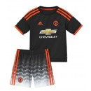 Maillot Manchester United Enfant 2016 Third Fashion Show