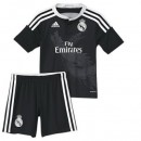 Maillot Real Madrid Enfant 2015/16 Third Vente Privee