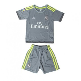 Maillot Real Madrid Enfant Extérieur  15-16 Achat