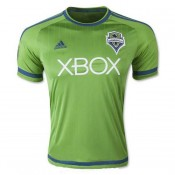 Maillot Seattle Sounders 2015 2016 Domicile Pas Cher Nice