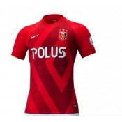 Maillot Urawa Red Diamonds 2016 Domicile Collection