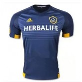 Maillot  Los Angeles Galaxy 2016 Extérieur Shop France