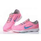 Nike Zoom Fit Rose Femme Magasin De Sortie