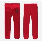 Pantalon De Survêtement Adidas Rouge [019] Soldes Cannes