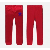 Pantalon De Survêtement Adidas Rouge Magasin Paris