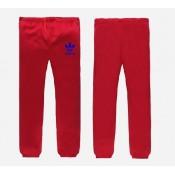 Pantalon De Survêtement Adidas Rouge Magasin Paris