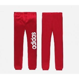 Pantalon De Survêtement - Rouge Soldes Provence