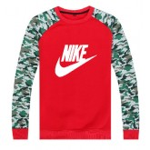 Pull Nike Rouge Boutique France