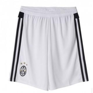 Short Juventus 2016 Domicile Pas Cher France