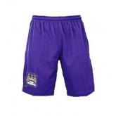 Short Manchester City 14-15 Third France Soldes